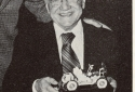 Prof. Dr M. gregory Bekker