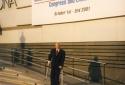 ATT 2001 CONGRESS, BARCELONA, SPAIN (2001)