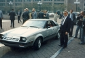 THE 8TH INTERNATIONAL ELECTRIC VEHICLE SYMPOSIUM - EVS 8, WASHINGTON, DC, USA (20-23 OCTOBER 1986) - FORD MERCURY