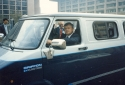 THE 8TH INTERNATIONAL ELECTRIC VEHICLE SYMPOSIUM - EVS 8, WASHINGTON, DC, USA (20-23 OCTOBER 1986) - GRIFFON ELECTRIC