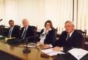 SEMINARIUM ON ANALYTICAL AND PHYSICAL SIMULATION OF TRACKED AND COMBAT MILITARY VEHICLES, CRACOW UNIVERSITY OF TECHNOLOGY, KRAKOW, POLAND (29 OCTOBER 1998) - ALEKSANDER KUREC, MICHAEL LETHERWOOD, JOYCE L. ILLINGER AND BOGDAN FIJALKOWSKI